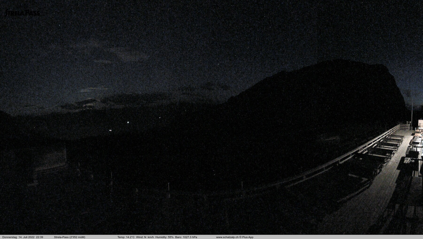 Davos Strelapass
