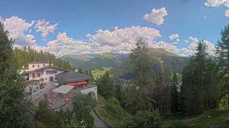 WebCam Panorama Restaurant