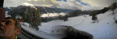 WebCam Strela Alp