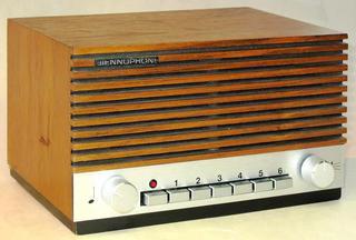 Biennophone Minitel 43 NB